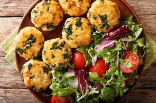 Polpette di cicoria e patate: la ricetta del secondo piatto vegetariano