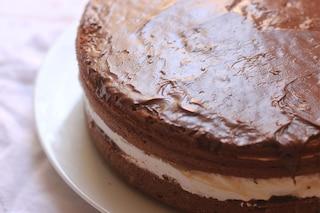 Torta panna e nutella: la ricetta del dolce cremoso e goloso