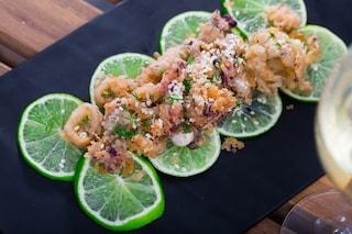 Tempura di polpo: la ricetta della frittura giapponese croccante e leggera