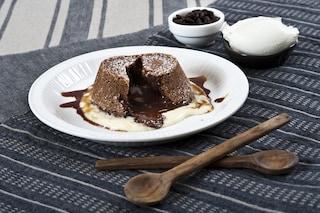 Tortino al cioccolato bimby: la ricetta del dolcetto delizioso