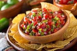 Pico de gallo: la ricetta della salsa messicana fresca e veloce da preparare