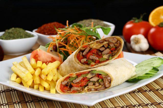 best website 5ec99 057c0 Fajitas: la ricetta del piatto tipico messicano gustoso e succulento