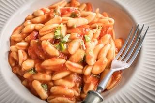 Cavatelli al pomodoro: la ricetta del primo piatto semplice e saporito