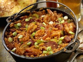 Jambalaya: la ricetta del piatto tipico della Louisiana