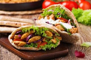 Kebab fatto in casa: la ricetta semplice per prepararlo alla perfezione