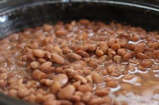 Fagioli in umido: la ricetta del piatto semplice e rustico
