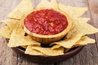 Salsa messicana: la ricetta originale della salsa piccante
