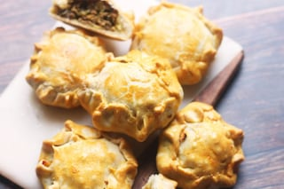 Panadas: la ricetta tradizionale sarda