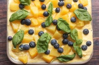 Tiramisù all'ananas: la ricetta fresca e golosa