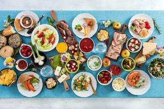10 Antipasti estivi gourmet: le ricette semplici, fresche e facilissime
