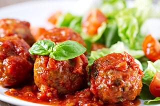 Polpette al sugo: 10 ricette semplici e appetitose