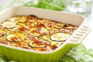Zucchine al forno: 10 ricette facili e sfiziose