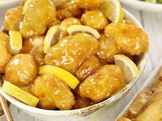 10 modi sfiziosi e saporiti per cucinare il pollo al limone