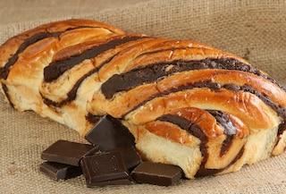 Pan brioche al cioccolato: la ricetta del dolce soffice per la colazione