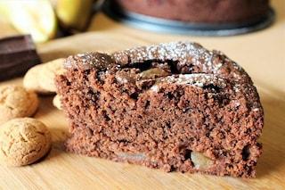 Torta pere e cioccolato: la ricetta del dolce facile e goloso