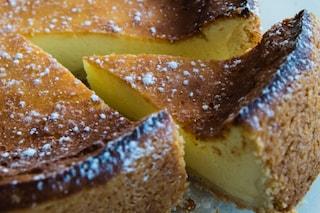 Kasekuchen: la ricetta della cheesecake tedesca