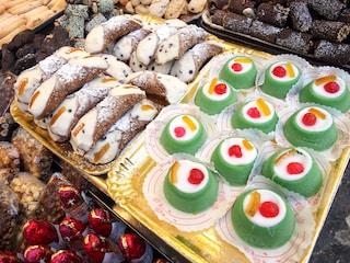 I 10 dolci siciliani apprezzati in tutto il mondo