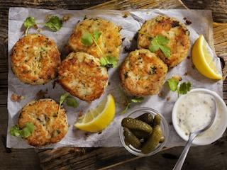 Frittelle di tonno: la ricetta dell'antipasto sfizioso perfetto per ogni occasione