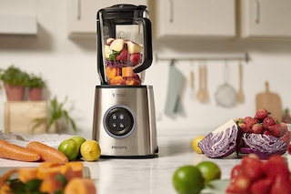 Il frullatore Philips con sottovuoto è l'Offerta WOW del Prime Day per aspiranti chef