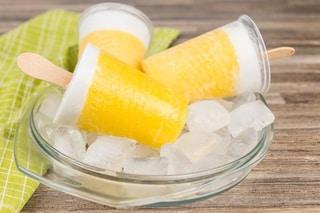 Gelato all'ananas: la ricetta del gelato fresco e gustoso senza panna