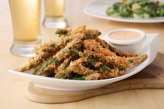 Fagiolini fritti: la ricetta dello snack croccante e sfizioso