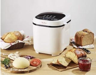 Le migliori macchine per il pane del 2019: guida all'acquisto e recensioni