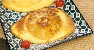 Pancake all'ananas: la ricetta dei pancakes rovesciati soffici e golosi
