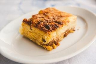 Pastitsio: la ricetta del pasticcio al forno della tradizione greca