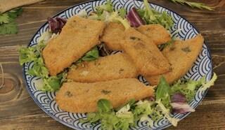 Cotolette di zucca: la ricetta vegetariana per prepararle al forno o fritte