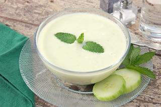 Crema di cetrioli: la ricetta fresca e perfetta per l'estate