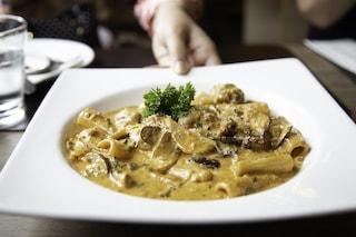 Rigatoni alla boscaiola: la ricetta del primo piatto gustoso tipico della cucina italiana