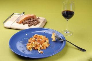 Maltagliati con la zucca: la ricetta del primo piatto cremoso e confortante