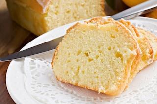 Pound cake: la ricetta per preparare il dolce morbido inglese