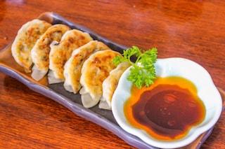 Gyoza di gamberi: la ricetta dei ravioli giapponesi ripieni
