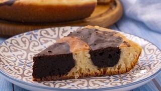 Torta in padella: la ricetta del dolce soffice e veloce senza forno