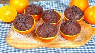 Tortini all'arancia: la ricetta dei muffin soffici e golosi
