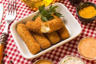 Croquetas: la ricetta delle crocchette da fare per un aperitivo spagnolo