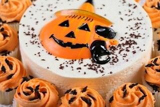 Torta di Halloween: la ricetta del dolce goloso e divertente per la notte delle streghe