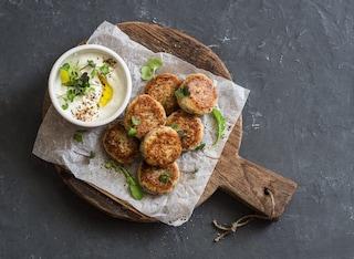 Polpette di cavolfiore e zucchine: la ricetta del secondo vegetariano facile e veloce