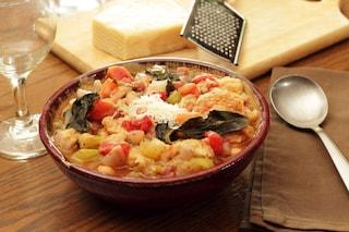 Ribollita: la ricetta originale toscana