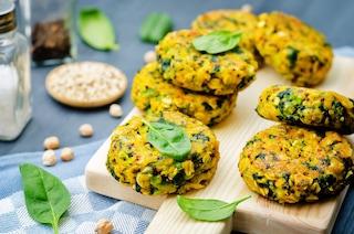 Crocchette di spinaci: la ricetta dell'antipasto sfizioso e leggero