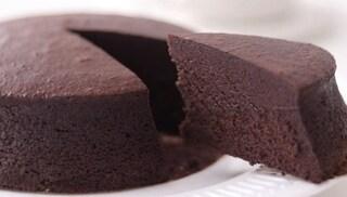 Cheesecake giapponese al cioccolato: la ricetta del dolce sofficissimo e goloso