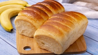 Pan brioche alla banana: la ricetta del lievitato dolce soffice e goloso