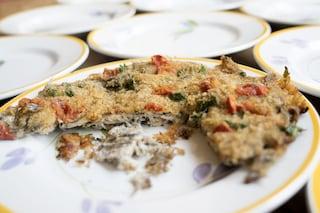 Alici al gratin: la ricetta del secondo piatto al forno semplice e genuino
