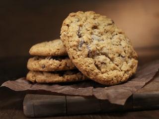 Biscotti all'uva: la ricetta dei biscotti dolci e genuini che non ti aspetti