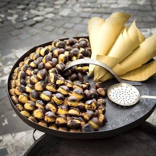Sagre delle castagne: gli appuntamenti da non perdere per gustarle