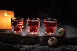 Cocktail di Halloween: 5 ricette da paura