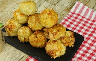Crocchette di patate alle mandorle: la ricetta delle polpette facili e sfiziose
