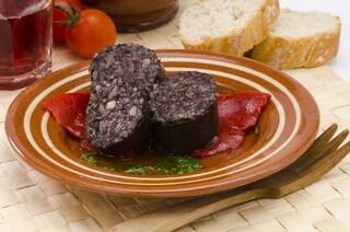Black pudding: la ricetta dell'insaccato nero scozzeze