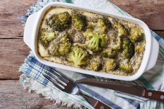 Sformato di broccoli: la ricetta della pietanza sfiziosa e versatile
